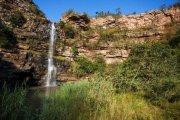 Durbans Wasserfälle - Ganztagestour