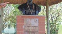 Woza eNanda – Bhambayi Pfad, Besuch von Ghandi´s Haus