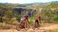 Mountain Biking - eNanda Adventures